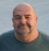 Portrait de Stéphane GUILLOU