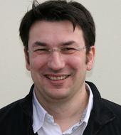 Portrait de Philippe JORGE