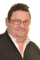 Portrait de Alain MANARA